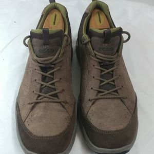 Brown Ecco Athletic MENS shoes Size 11